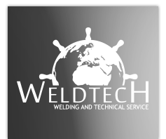 Weldtech ship service